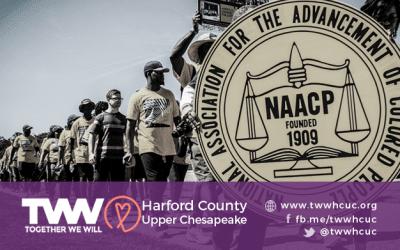 NAACP 2018 Community Activist Award