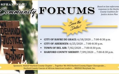 Police Community Forums