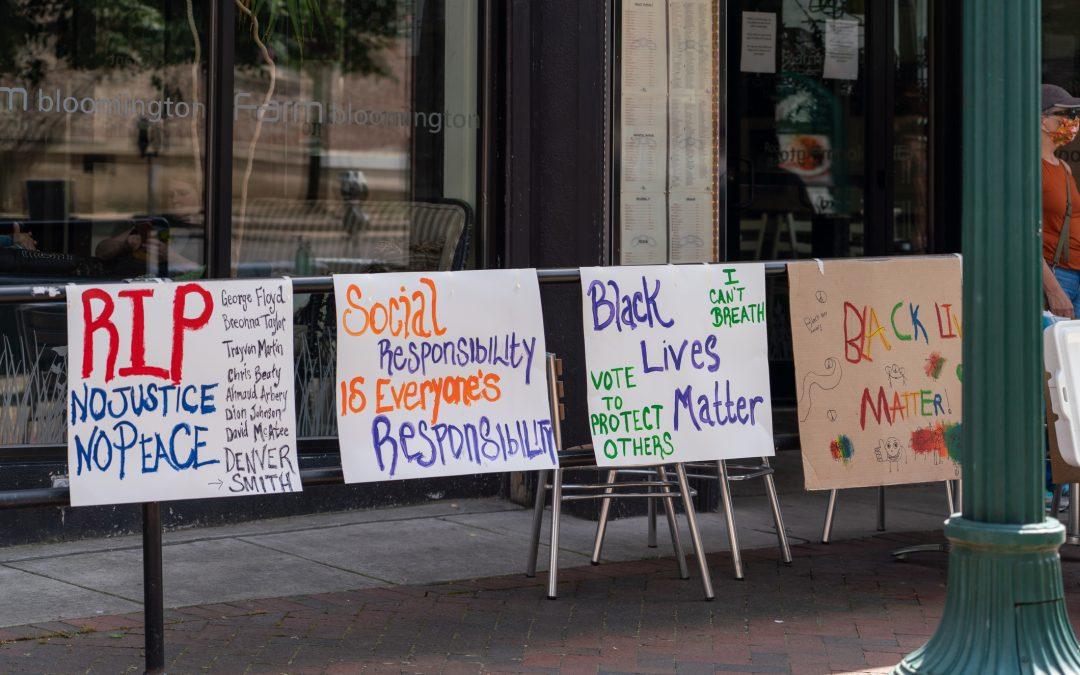 Ride for Justice - Black Lives Matter